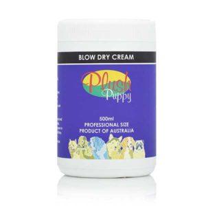 Blow dry cream prouhlazení, ošetření a snadné rozčesání