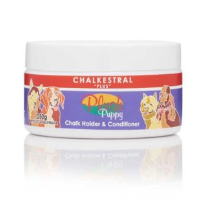 Chalkestral pro hydrataci srsti