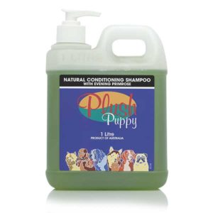 Natural conditioning shampoo with evening primrose 100ml