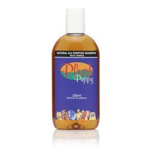 Natural-all-purpose-shampoo-with-henna-přírodní-univerzální-šampon-shennou-extrakt-henny,-alpské-byliny,-extrakt-lišejníku-250ml