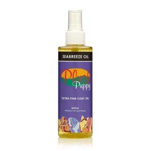 Seabreeze oil pšeničný olej, měsíčkový olej, pupalkový olej