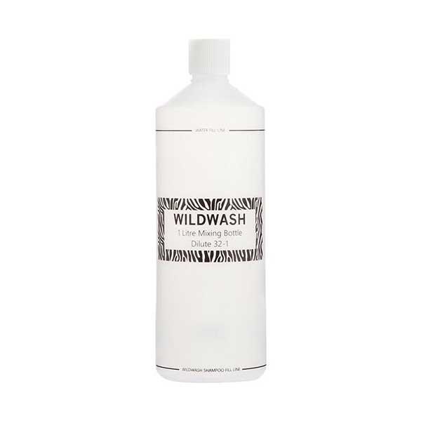mixovací-láhev wildwash